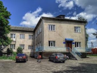У Володимирі розпочали ремонт у стоматологічній поліклініці