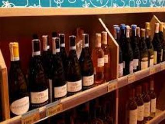 В Україні зросли ціни на алкоголь та цигарки