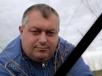 Помер начальник земельного відділу Оваднівської громади