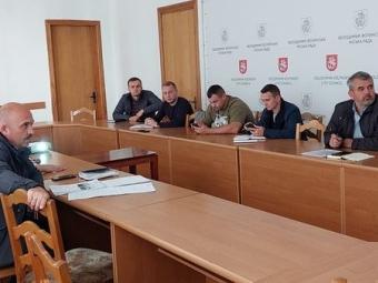 У Володимирі хочуть закупити нове обладнання для КП «Полігон»