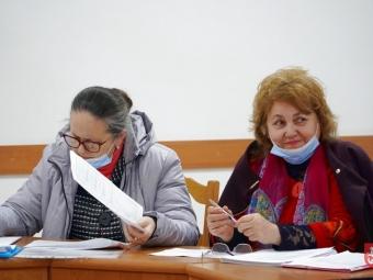 У Володимирі продовжуються засідання робочої групи з питань формування місцевого бюджету