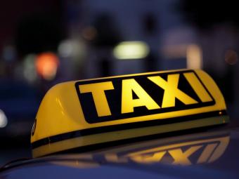 У Володимирі борються з нелегальними таксистами