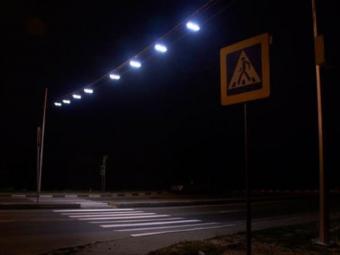 У Володимирі-Волинському планують підсвітити переходи та встановити паркани