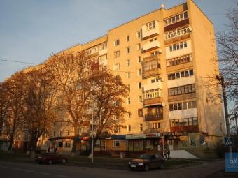 Більше 20 тисяч гривень на благоустрій отримав ЖБК у Володимирі