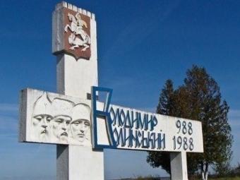 Розпочато процес приєднання Зарічанської сільради до міськради Володимира-Волинського