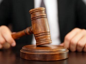 У Нововолинську судили екс-поліцейського, якого зловили на корупції