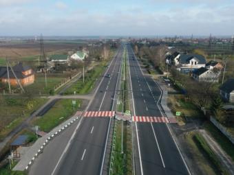 Які дороги Волині відремонтували і планують ремонтувати у наступному році
