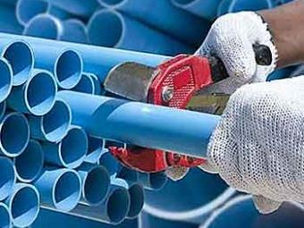 У Володимирі планують частково замінити аварійний водопровід