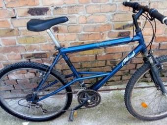 На Волині викрили 17-річного хлопця, який в інтернеті продавав неіснуючі велосипеди