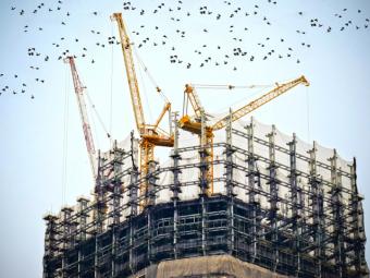 На будівництві в Польщі загинув українець