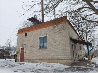 У Володимирі на заміну старому котлу встановили сучасний та енергоефективний