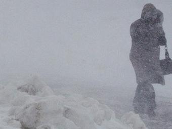 Волинь наступного тижня  прогнозують мороз до -30 градусів
