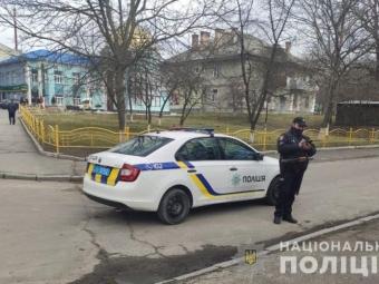 У Володимирі п'яний водій намагався дати хабар поліцейським