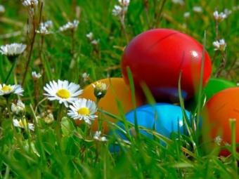 Якою буде погода на Великдень і травневі свята