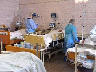 У Міністерстві охорони здоров'я змінили протокол лікування коронавірусу