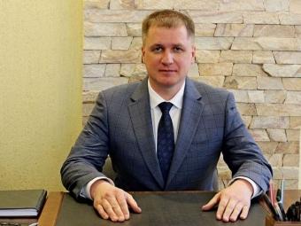 Володимир-Волинська окружна прокуратура отримала нового керівника
