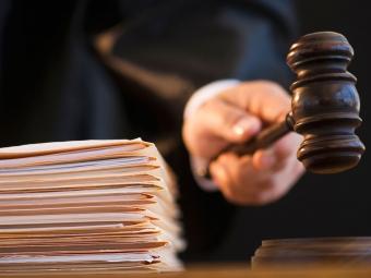 У Володимирі судили злодія