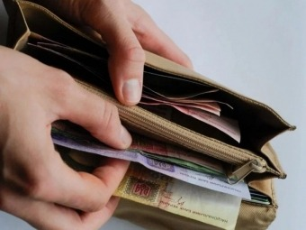 У березні понад чотири тисячі волинян не отримали зарплату вчасно