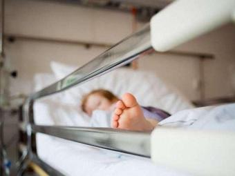 На Рівненщині 4-річний хлопчик наївся таблеток бабусі