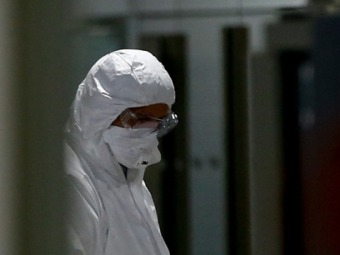У Володимирі померла жінка, інфікована коронавірусом