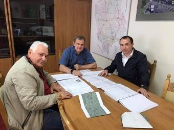 Готовий проект на ремонт Зимнівської у Володимирі