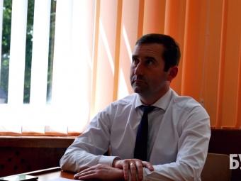 У Володимир-Волинській районній раді створили Координаційну раду з проблемних питань