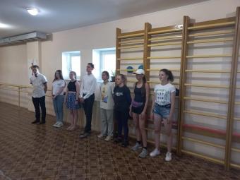 У Володимирі випускникам спортивної школи вручили свідоцтва