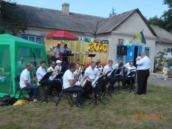 У Вощатині відсвяткували День села