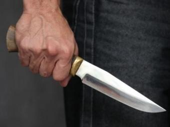 Волинянин убив сина під час застілля