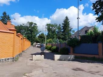 На деяких вулицях Володимира відімкнуть вуличне освітлення