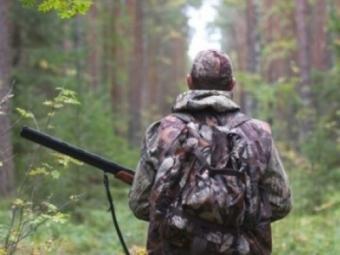 На Волині стартує сезон полювання на хутряних звірів