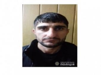 На Волині розшукують вірменина, який переховується від поліції