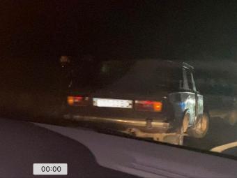 На трасі Р-15 біля Володимира трапилась чергова аварія