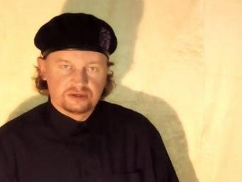 Луцького терориста Кривоша посадили у «психушку» на особливо жорсткі умови