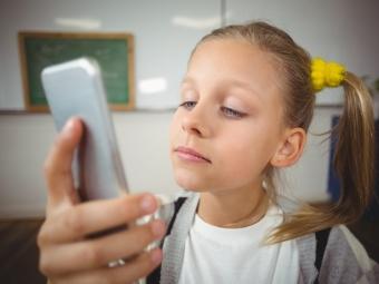 12-річна дівчинка «замінувала» школу