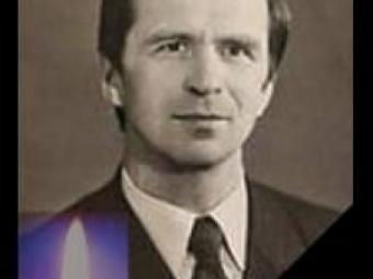 Помер колишній директор педколеджу у Володимирі-Волинському