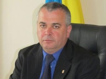 Депутат райради Володимира-Волинського захищає Україну на Сході