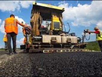 На Волині на будівництво доріг спрямують 120 мільйонів гривень
