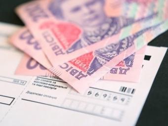 Волиняни боргують за комунальні послуги понад 800 мільйонів гривень