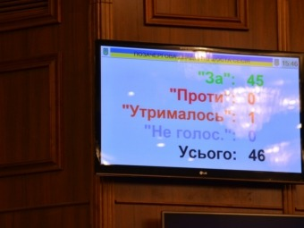 Волинські обласні депутати закликають Президента не призначати головою ОДА Погуляйка