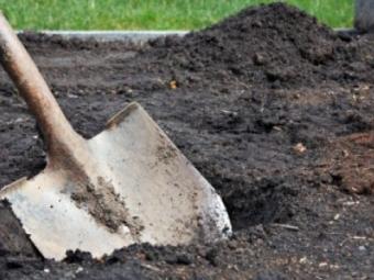 Волинянин завів односельчанина в ліс та змусив копати собі яму