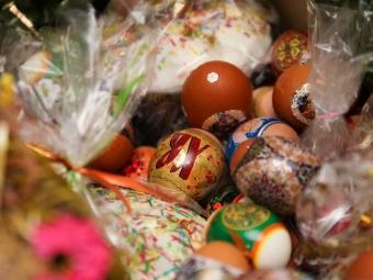 Чи буде жорсткий карантин на Великдень?