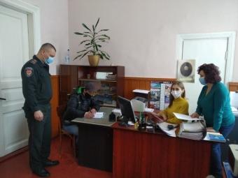 У Володимирі провели день соціального працівника