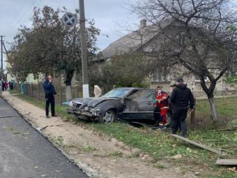 У Володимирі сталася смертельна ДТП: загинула 28-річна жінка