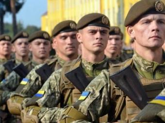 В Україні розпочинається весняний призов