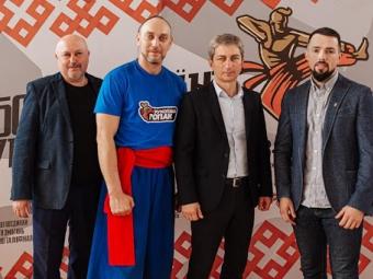 Волиняни стали переможцями Кубку України з рукопашу гопак