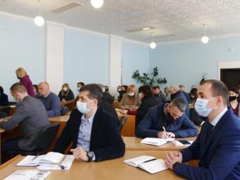 У Володимирі хочуть продовжити прийом заявок на конкурс проєктів пам'ятника воїнам АТО/ООС