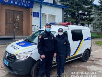 У Володимир-Волинському районному відділі поліції запрацювала мобільна група з протидії домашньому насильству