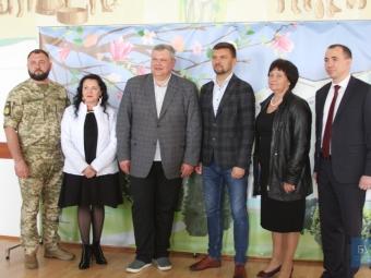 На сесії Волинської облради розглянуть склад створеної наглядової ради педколеджу у Володимирі