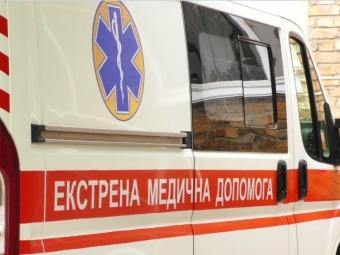На Одещині школяр втратив палець під час уроку